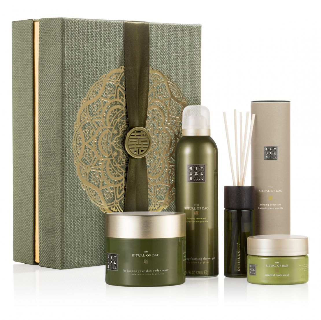 Rituals Dao collection
